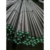 Quality 25mm 304 Stainless Steel Round Bars , Free Cutting Round Steel Rod for sale