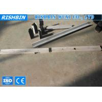 Wholesale Galvanized Steel Partition Track Roll Forming Machine with Hydraulic Cutting from china suppliers