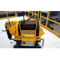 Wholesale API Standard Electric Winch Hoist For Onshore & Offshore Oil Drilling Rig Platform from china suppliers