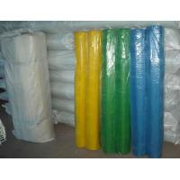 Wholesale Plastic mosquito window netting ,HDPE window screen from china suppliers
