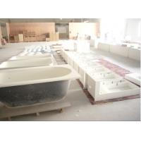 Wholesale Domestic first Seamless contecter bathtub from china suppliers