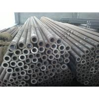 Wholesale High Pressure Seamless Boiler Tubes , Hot Rolled Seamless Steel Pipe In Petroleum from china suppliers