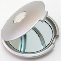 Wholesale Hand acrylic mirror,doule sides mirror from china suppliers