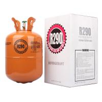 Wholesale New environment friendly R290 refrigerant gas hot sale from china suppliers
