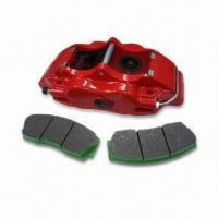 Wholesale Auto Brake Caliper, Long Lifespan, Customized Samples are Accepted from china suppliers