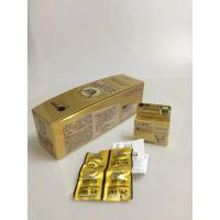 Wholesale Herbal sex enhancement pill Golden Root best care for men improve sexual pleasure from china suppliers