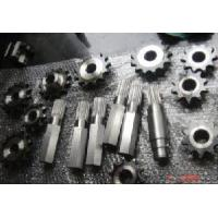 Buy cheap Gear Shaft Spline Sprocket from wholesalers