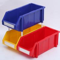 Wholesale Plastic Spare Parts Box /Reinforced combinative bin/ jerrycans from china suppliers