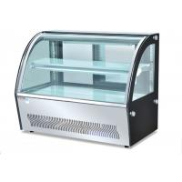 Wholesale Luxury Counter Top Cake Showcase / CTD-900 Commercial Refrigeration Equipment from china suppliers