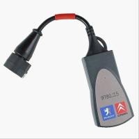 Wholesale Lexia 3 PP2000 Obd Diagnostic Interface Multiple Languages For Citroen / Peugeot from china suppliers