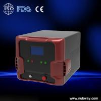 Wholesale Touch screen q switched nd yag laser mashines for tattoo removal from china suppliers