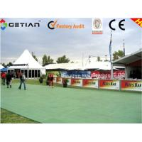 Wholesale Outdoor Wedding Tent Interlocking Sport Flooring Modular Surface from china suppliers