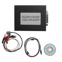 Wholesale DSG Reader Universal Car Diagnostic Scanner For Reading / Writing New VW from china suppliers