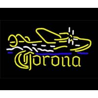 Wholesale Novelty Corona Bottle Neon Beer Signs , Home Bar / Man Cave Neon Signs from china suppliers