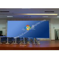 Wholesale RGB Chip P6.25 SMD3528 Full Color led display indoor 500X500 black hire cabinet from china suppliers