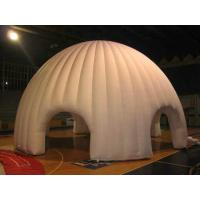 Wholesale White Oxford Cloth Durable Inflatable Dome Party Tent For Advertising from china suppliers