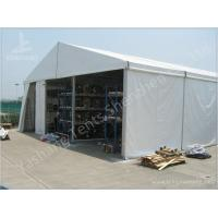 Wholesale UV Resistant Industrial Storage Tents Buildings Temporary Warehouse Structures from china suppliers