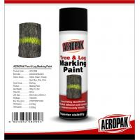 Wholesale Fluorescent Orange Tree And Log Marking Paint Waterproof With Strong Adhesive from china suppliers