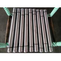 Wholesale CK45 Pneumatic Piston Rod With Chrome Plating , hollow steel rod from china suppliers