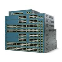 Wholesale New Cisco Catalyst3560 V2 48 port network switch  WS-C3560V2-48TS-E from china suppliers