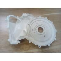 Quality PBT Refrigerator Fan Duct Precision Injection Mould Cold Runner Home Appliance for sale