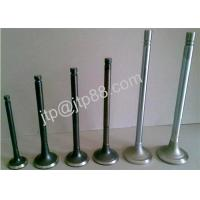 Wholesale Auto Spare Parts Diesel Engine Valve 6N9915 / 6N9916 Inlet And Exhaust Valves from china suppliers