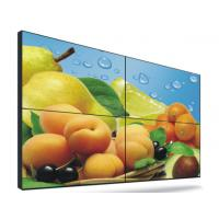 Wholesale Digital Multi Screen Video Wall / Super Narrow Bezel Video Wall Large Size from china suppliers