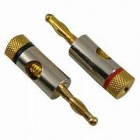 Wholesale 4mm Banana Plug from china suppliers