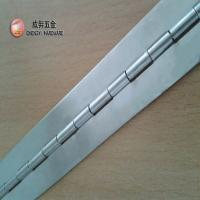 Wholesale stainless steel sus 304 piano hinge furniture assembly hardware door hinge from china suppliers