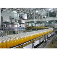 Wholesale Automatic Coconut Juice Processing Line Equipment for 500-1000ml Bottle from china suppliers