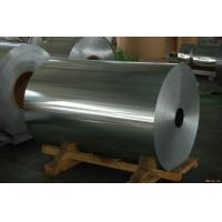 Wholesale 0.2mm / 0.3mm / 0.4mm Thin Aluminium Coil , Alloy Aluminum Sheet from china suppliers