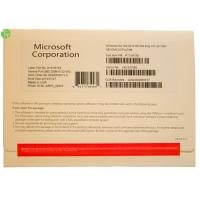 Wholesale Genuine Windows Server OEM Standard 2012 Retail Box 32bit 64bit , Win Server 2012 Std from china suppliers