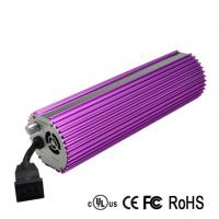 Wholesale 600W Round Shell Digital Electronic Ballast with Super Lumens for Hydroponics System / Kit from china suppliers