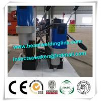 Wholesale 50HZ Magnetic drill machine / 300r / min Threading and Tapping Machine from china suppliers