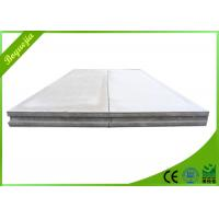 Wholesale Energy Saving EPS Cement Sandwich Wall Panel Fireproof High Density from china suppliers