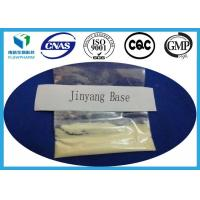 Wholesale Jinyang Alkali 53-16-7 Sexual Health Supplements CH3SO3H Professional from china suppliers