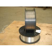 Buy cheap China Pure Spray Zinc Wire 1.6mm Wire Diameter Zinc Ingot Material from wholesalers