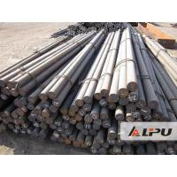 Quality Feldspar Quartz Iron Ore Grinding Rod Mining Ball Mill 14-43t/H for sale