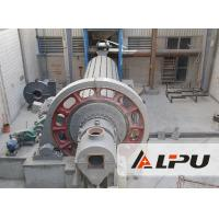 Wholesale Fine Powder Grinding Plant  For Building Materials Chemicals Fertilizer Metallurgy Mining Refractory Ceramic from china suppliers