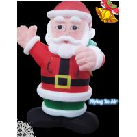 Wholesale 2m Multi-size Inflatable Christmas Santa for Christmas Decoration from china suppliers