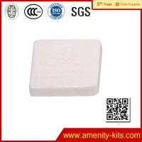 Wholesale 12g hotel toilet soap from china suppliers