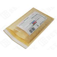 Wholesale High Strength Cushioned Poly Kraft Bubble Mailer Colored Bubble Wrap Envelopes from china suppliers