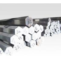 Buy cheap ASTM A814 / ASME SA814 316 Hexagonal Steel Bar For Chemical Industries from wholesalers