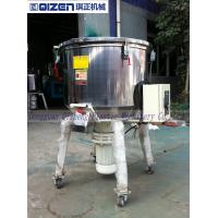 Wholesale Stainless Steel Tank Plastic Mixer Machine Color Blender Cycle Operating Type from china suppliers