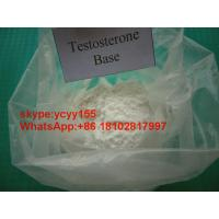 Quality CAS 58-22-0 Anabolic Testosterone Steroid Hormone Raws Source TEST Base Oil for sale