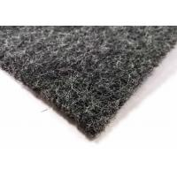 Wholesale Environmental Protection Speaker Box Carpet Non Woven Polymat Carpet With Adhesion from china suppliers