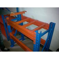 Wholesale Square Tube Made Pallet Support Bar For Heavy Duty Pallet Racking to Increase the Bearing Capacity from china suppliers