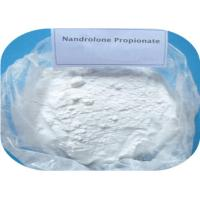 Wholesale Pharmaceutical Material Nandrolone Propionate CAS 7207-92-3 19 Nortestosterone from china suppliers
