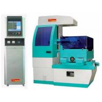 Wholesale CNC Medium Speed Wire Cut EDM Machine from china suppliers