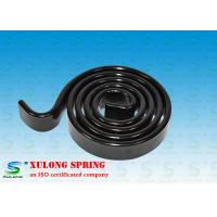 Wholesale Black Coating Spiral Torsion Springs For Automotive Window Lifter / Winder Raiser from china suppliers